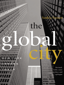 The Global City: New York, London, Tokyo