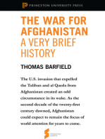 The War for Afghanistan