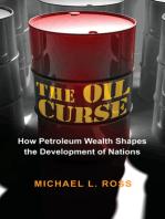 The Oil Curse