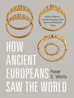 How Ancient Europeans Saw the World