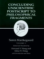 Kierkegaard's Writings, XII, Volume I