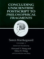 Kierkegaard's Writings, XII, Volume I