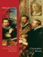 Philosophic Pride