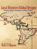Local Histories/Global Designs