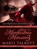 Marblestone Mansion, Book 3