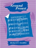 Around Proust