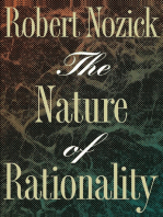 The Nature of Rationality