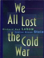 We All Lost the Cold War