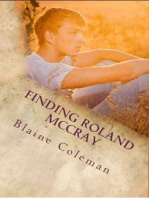 Finding Roland McCray (The Adventures of Roland McCray)