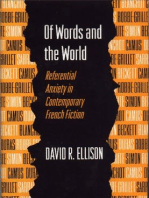 Of Words and the World