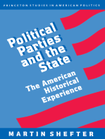 Political Parties and the State
