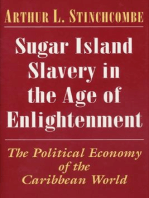 Sugar Island Slavery in the Age of Enlightenment