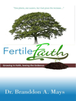 Fertile Faith