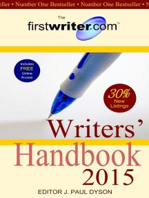 Writers' Handbook 2015