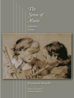 The Sense of Music