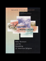 Spiritual Marketplace