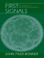 First Signals