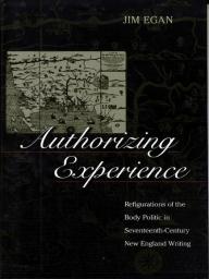 Authorizing Experience