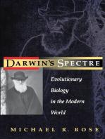 Darwin's Spectre