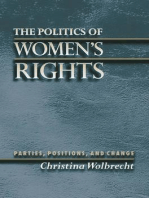 The Politics of Women's Rights