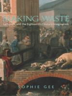 Making Waste