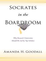 Socrates in the Boardroom