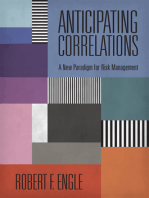 Anticipating Correlations