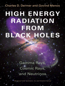 High Energy Radiation from Black Holes: Gamma Rays, Cosmic Rays, and Neutrinos