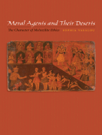 Moral Agents and Their Deserts