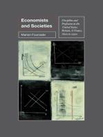 Economists and Societies