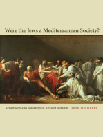 Were the Jews a Mediterranean Society?