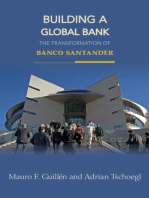 Building a Global Bank