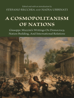 A Cosmopolitanism of Nations