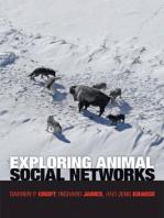 Exploring Animal Social Networks
