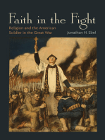 Faith in the Fight
