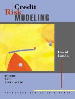 Credit Risk Modeling