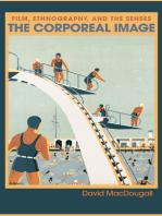 The Corporeal Image