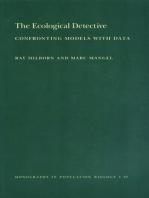 The Ecological Detective