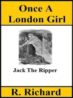 Once A London Girl