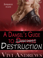 A Damsel's Guide to Destruction