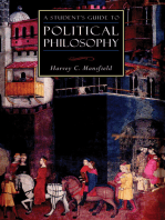 A Student's Guide to Political Philosophy