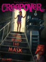The Terror Behind the Mask