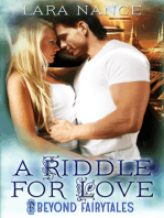 A Riddle For Love