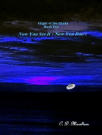 Flight of the Maita Book five