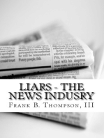 LIARS the News Industry