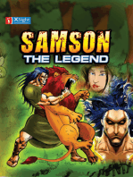 Samson The Legend