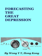 Forecasting the Great Depression