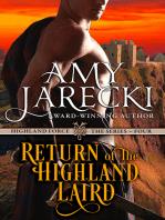 Return of the Highland Laird (A Highland Force Novella)