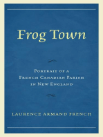 Frog Town