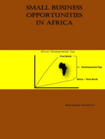 Small Business Opportunities in Africa